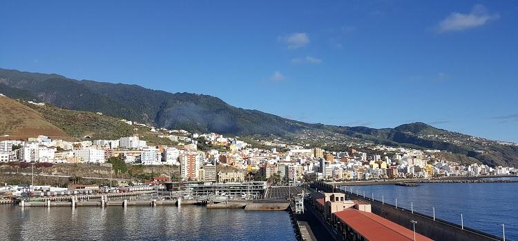 Port w Santa Cruz